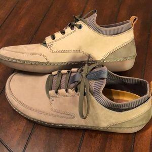 Nature by Ckarks Mens Shoes